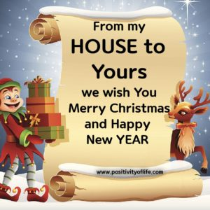 40 All time best Christmas Quotes